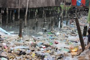 living condition of Makoko