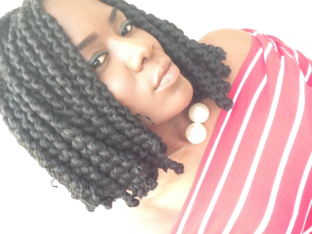 Brazillian Wool Twists
