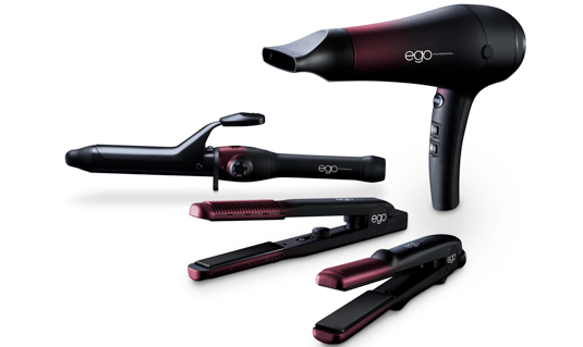 Image result for heat styling tools