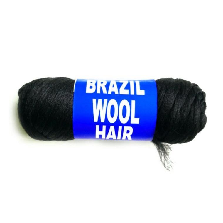 Brazilian Wool