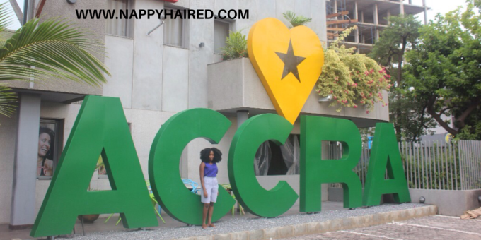 Urbano Hotel, Accra
