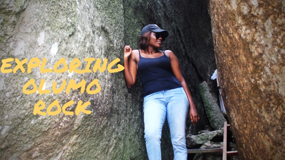 Day Trip To Olumo Rock in Abeokuta, Ogun State