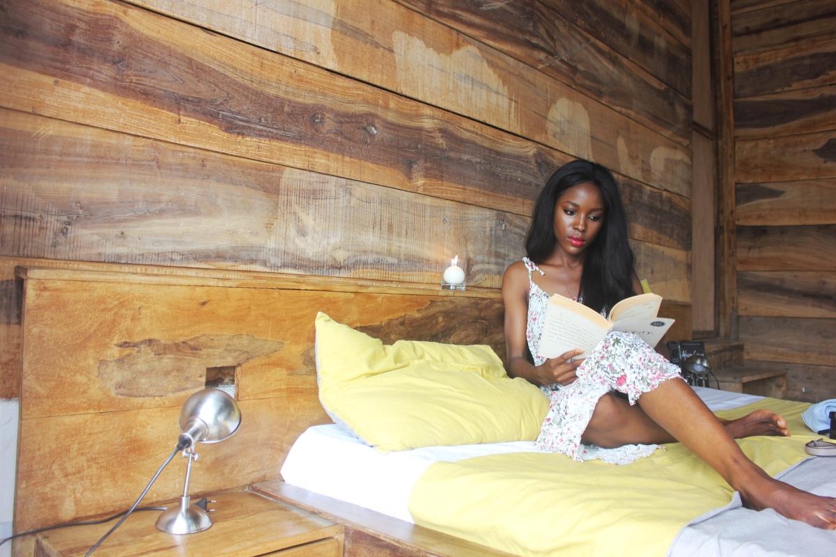 Affordable Lakehouse in Benin Republic