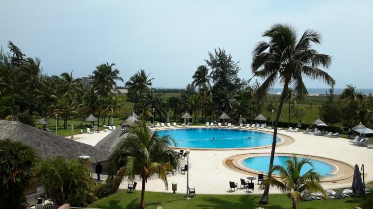 Benin Marina 2