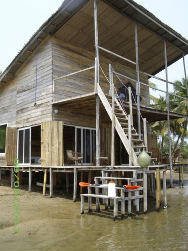 Nature Luxury Lodge