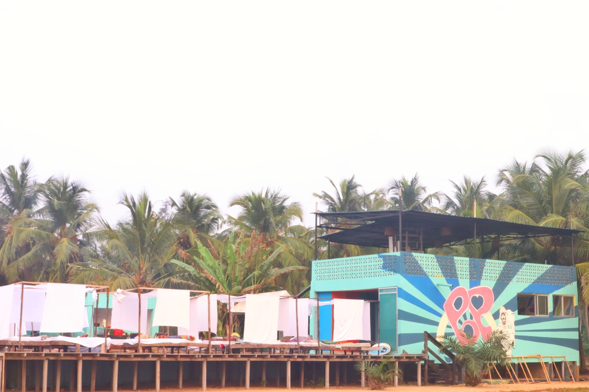 Weekend Getaway In Lagos - PopBeachClub